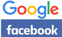 Google and Facebook to make $176bn from advertising this year