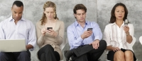 Global Consumers Feel Anxious When Their Mobile Device Isn't Nearby