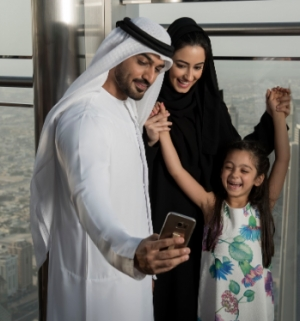 UAE residents believe resuming tourism will benefit the economy