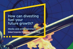 Media and entertainment:How can divesting fuel your future growth?