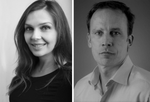 PHD Worldwide promotes Avril Canavan and Patrick Ryan to C-suite