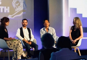 Learning from the Jury at Cannes Lions 2018 - Alok Gadkar, ECD and GM, Classic Partnership Advertising