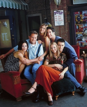 'Friends' Cast to Reunite in Exclusive HBO Max Special